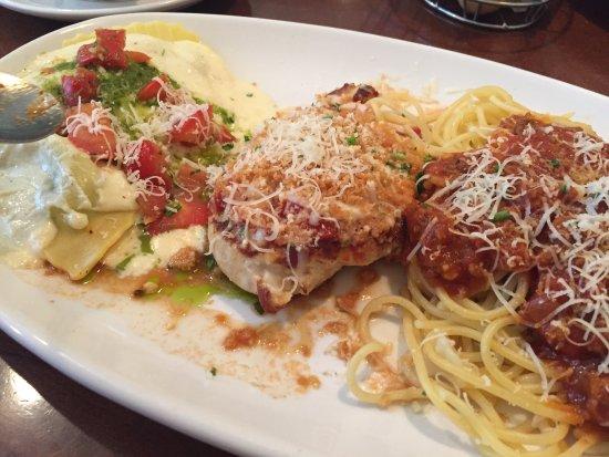 Olive Garden Arcadia Menu Prices Amp Restaurant Reviews