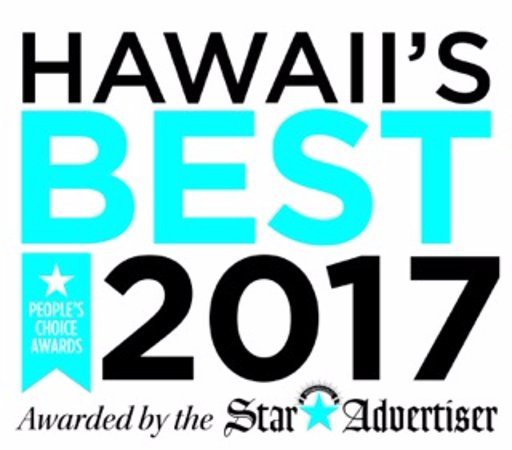 Aisawan Thai Spa & Massage: Hawaii's Best 2017. Aisawan Honolulu