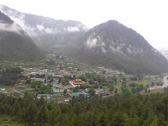 Haa District, Bhutan: Haa