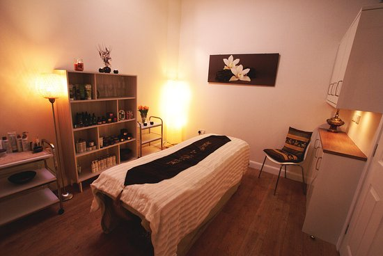 Thai Massage Room & Spa