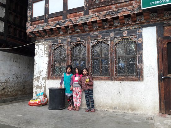 Haa District, Μπουτάν: Haa
