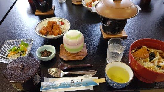 Showa-cho, Japan: 20170708_120734_large.jpg