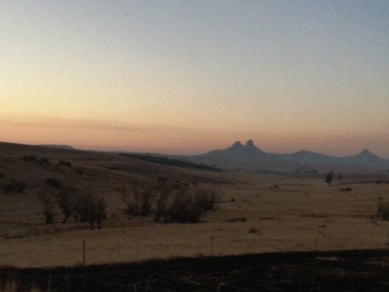 Van Reenen, Afrique du Sud : IMG_20170707_173405_large.jpg
