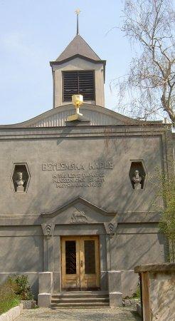 Betlemska Kaple Na Zizkove