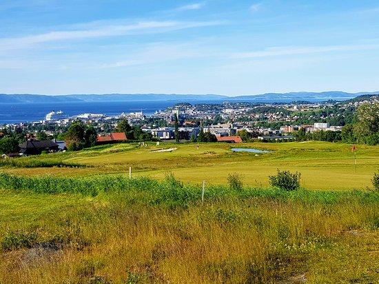 Trondheim par3golf