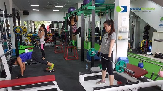 271c5aea9362e Body Shape - Gym Thao Dien  FitCamp - ultimate solution for fat loss. This