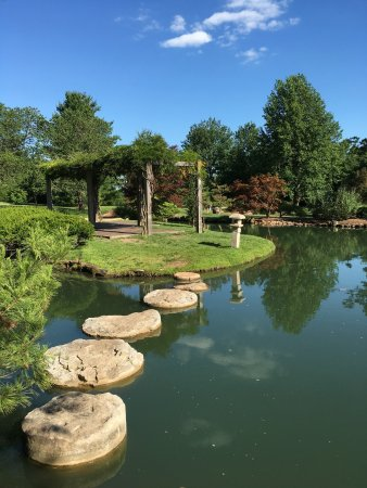 Mizumoto Japanese Stroll Garden Springfield 2018 All You Need To Know Before You Go With