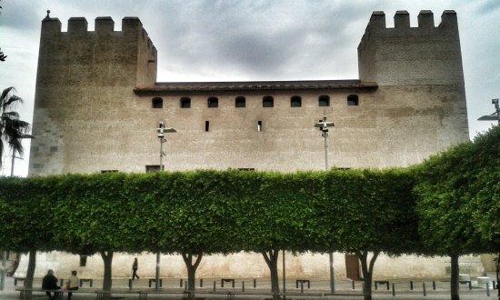Castell d'Alaquas