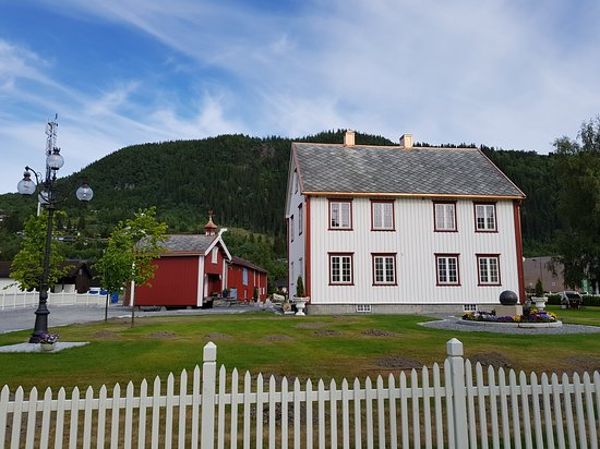 Orkanger, Noruega: Orkla Camping