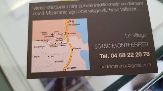 Montferrer صورة فوتوغرافية