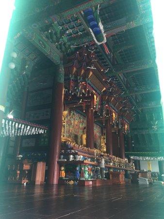 Cheonan, South Korea: Gakwonsa Temple