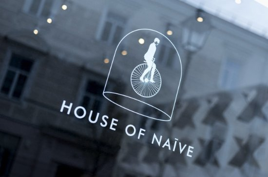 House of Naive