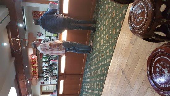 Calverton, UK: 20170701_204037_large.jpg