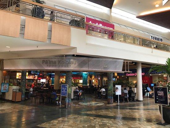 Windward Mall: photo1.jpg
