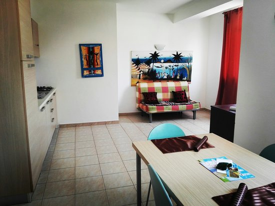Interior - Picture of Albis Harena, Ilha do Sal - Tripadvisor