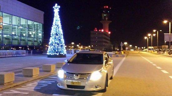 Taxi Argos