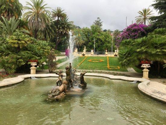 Giardini Nobel