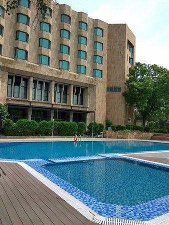 Hotel Samrat Updated 2017 Reviews Price Comparison New Delhi India Tripadvisor