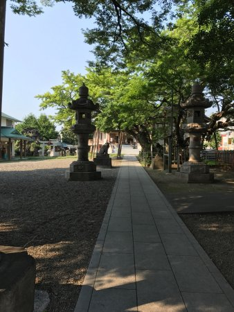 Toyoke Shrine