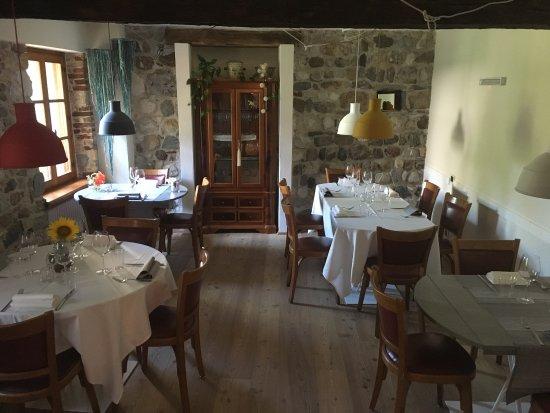 Martignacco, Italy: Osteria Casa Mia