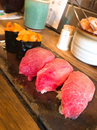 Endo Sushi Chuo Ichiba: photo3.jpg