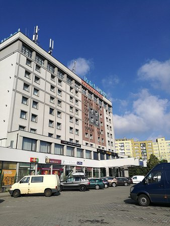 My best Poland Hotel!