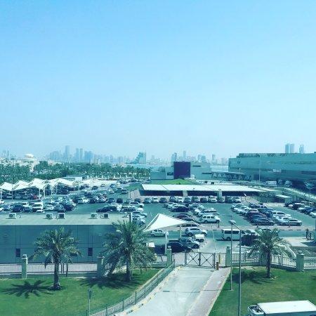 Al Muharraq, Bahrein: فندق ماجستيك ارجان باي روتانا  في منطقة البسيتين البحرين