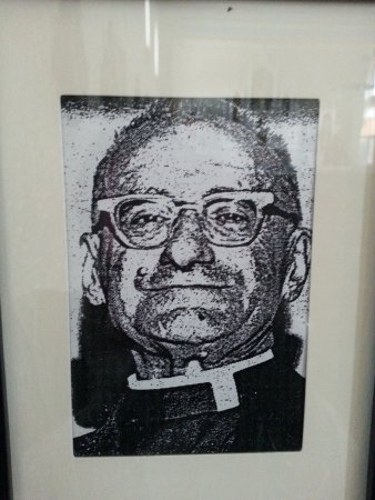 Jerome, AZ: Last Claretian priest pastor assigned to Holy Family. Died July 1979.