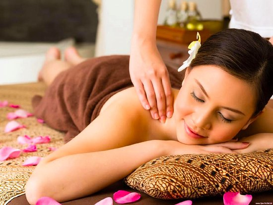 Thai Massage Vilamoura