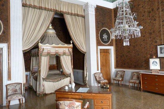 Interni Di Villa Pisani : Interni foto di museo nazionale di villa pisani stra tripadvisor