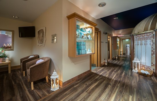 Breaffy Woods Hotel Spa