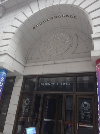 ‪Paley Center for Media‬