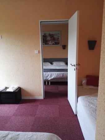 Bon hotel
