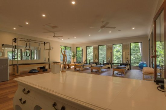 The Buderim Pilates Studio