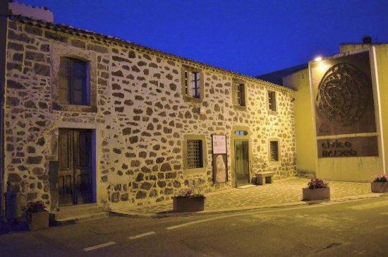 Allai, Ιταλία: Ingresso Ci.M.A