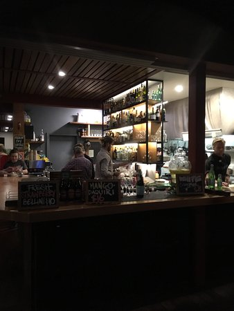 Thirroul, Australia: What a great place for a meal. Good for dinner lunch or just a drink or coffee. On the princess