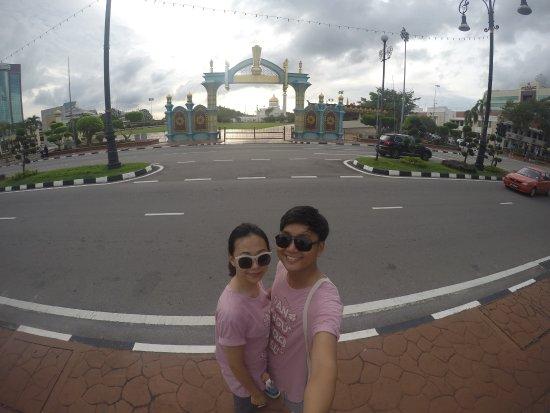 Brunei Darussalam: Brunei