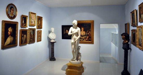Palazzo Pistilli