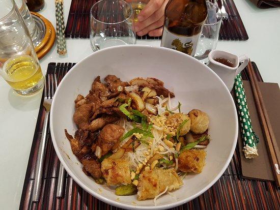 Restaurant ASIA Photo