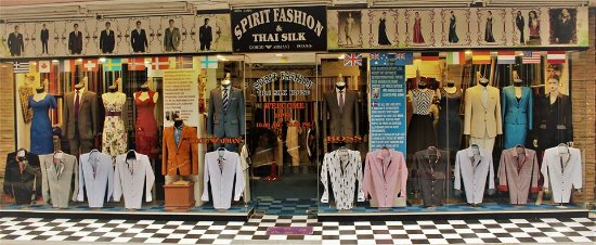 ‪Spirit Fashion & Thai silk‬