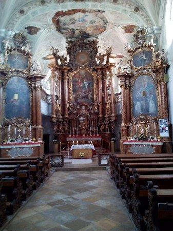 Kirche Beitreten