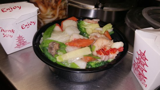 Best Chinese Food In Columbia Md