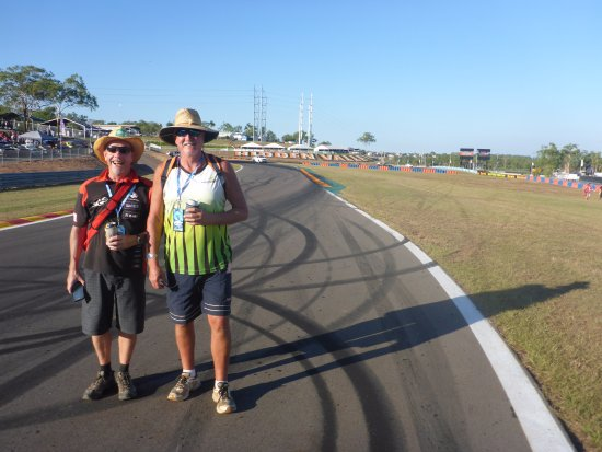 Hidden Valley Motor Sports Complex : Another Track Monstered