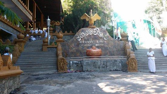 Mahamevnawa Buddhist Monastery: 20170305_085348_large.jpg