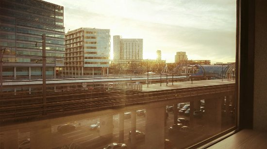 Foto de MEININGER Hotel Amsterdam City West