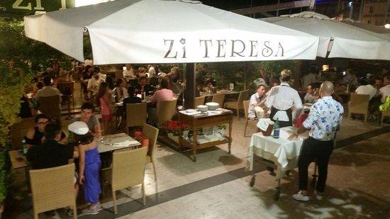 ZIA TERESA