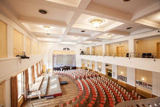 Kapfenberg, Austria: Theatersaal
