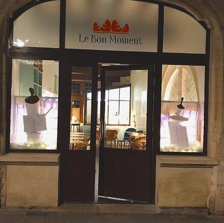 Le Bon Moment Picture Of Le Bon Moment Chalon Sur Saone Tripadvisor