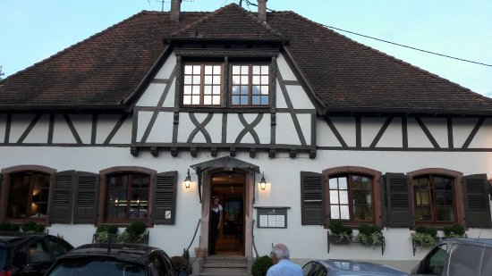 Mittelbergheim, فرنسا: 20170627_212335_large.jpg