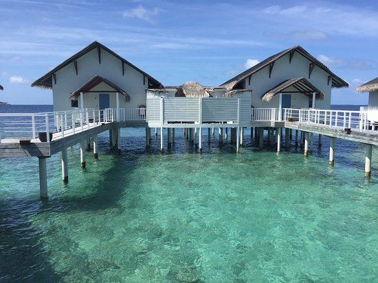 Centara Grand Island Resort & Spa Maldives: Great memories